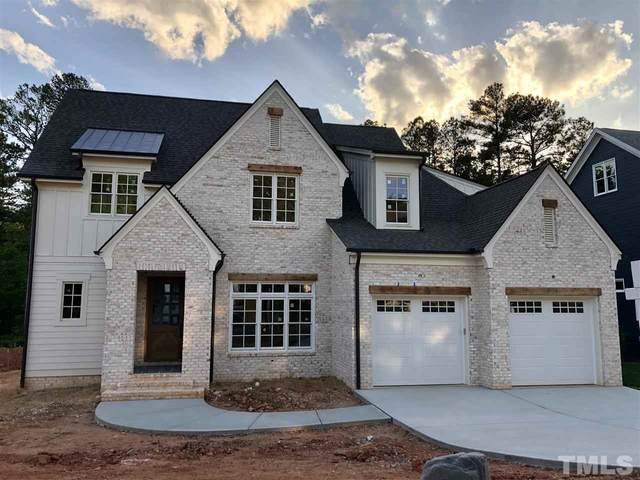 2911 Skybrook Oaks Drive, Raleigh, NC 27612 (#2379053) :: Southern Realty Group