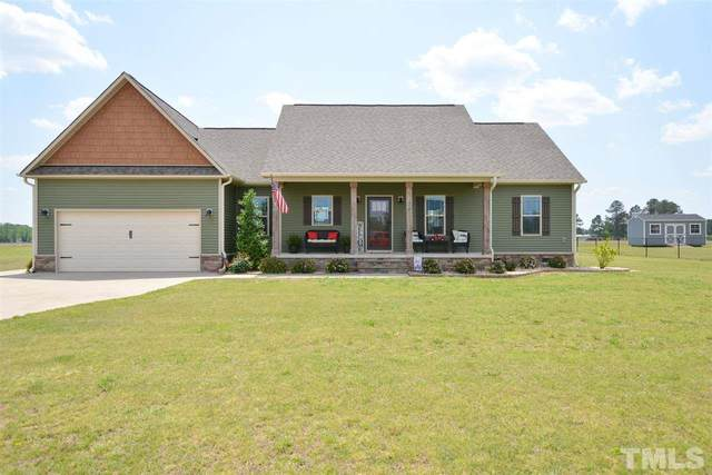 78 Sentinel Court, Smithfield, NC 27577 (#2379362) :: Real Estate By Design