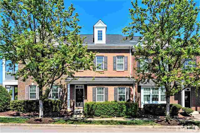 3646 Olympia Drive, Raleigh, NC 27603 (#2379678) :: Triangle Top Choice Realty, LLC