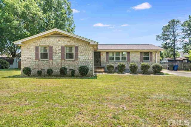 4132 Kincaid Drive, Raleigh, NC 27604 (#2379716) :: Kim Mann Team