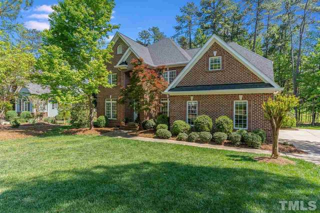 29 Forked Pine Court, Chapel Hill, NC 27517 (#2379779) :: Real Estate By Design
