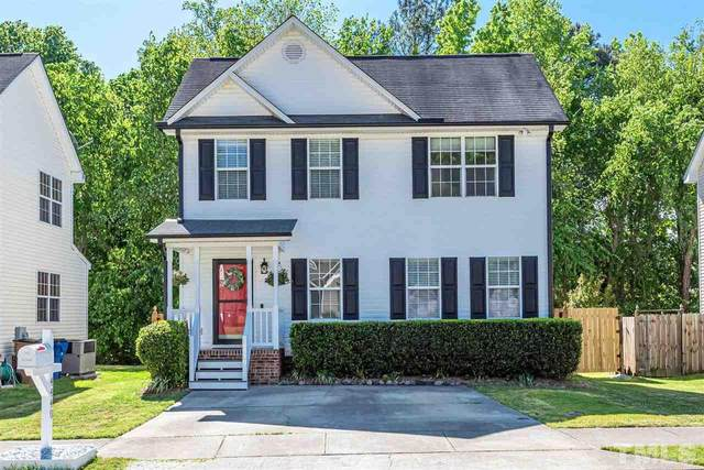 4440 Valley Cove Court, Raleigh, NC 27616 (#2380139) :: The Perry Group
