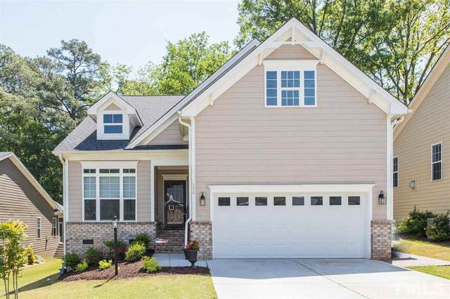 330 N Wingate Street, Wake Forest, NC 27587 (#2381173) :: Kim Mann Team