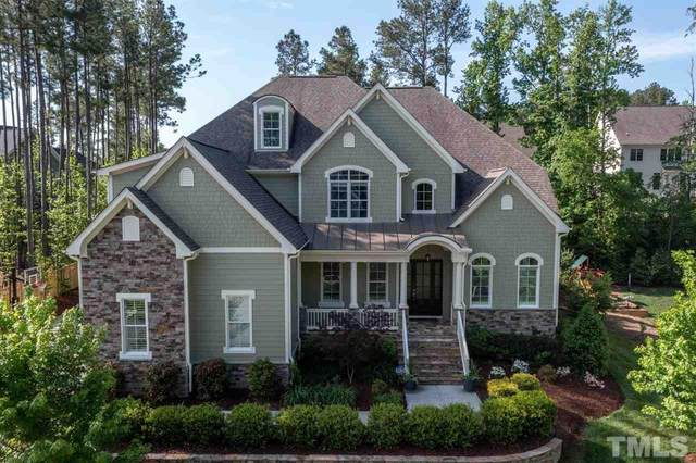 105 Beacon Hollow Place, Cary, NC 27519 (#2381510) :: Masha Halpern Boutique Real Estate Group