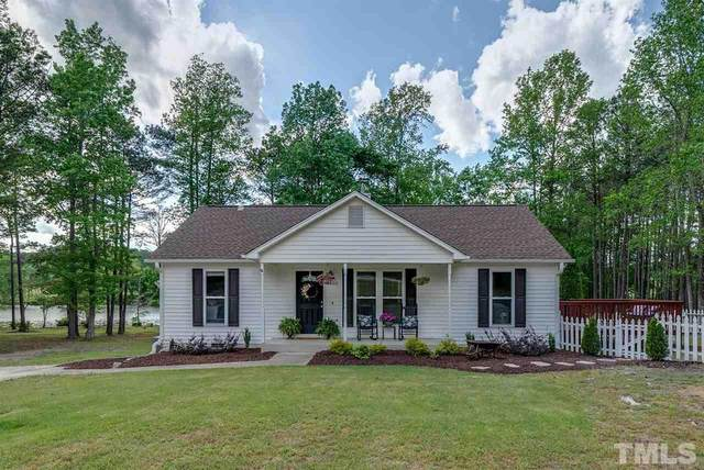 7800 Lake Jenn Drive, Youngsville, NC 27596 (#2381872) :: Triangle Top Choice Realty, LLC
