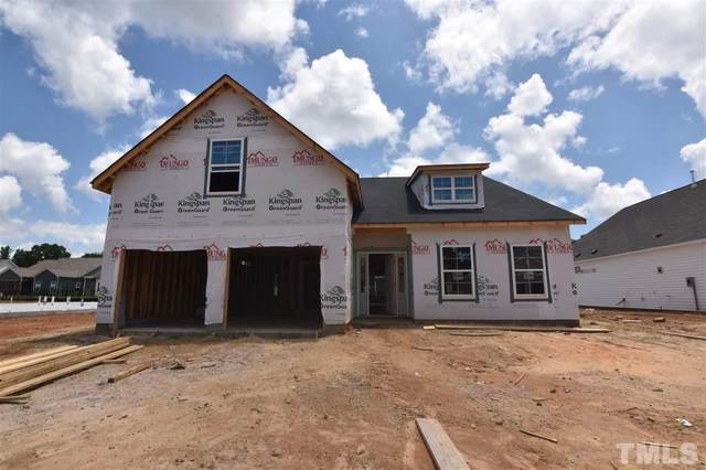 28 Waterclover Path, Youngsville, NC 27596 (#2382480) :: Triangle Top Choice Realty, LLC
