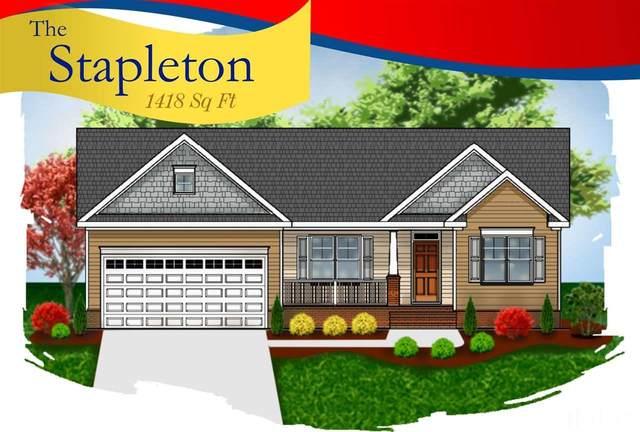 116 Billydean Drive, Princeton, NC 27569 (#2382884) :: Triangle Top Choice Realty, LLC