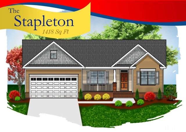 94 Billydean Drive, Princeton, NC 27569 (#2382886) :: Triangle Top Choice Realty, LLC