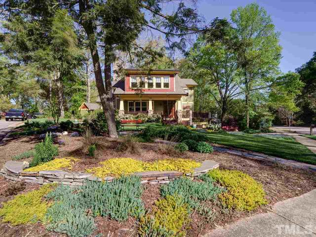 1226 Dixie Trail, Raleigh, NC 27607 (#2382951) :: The Perry Group