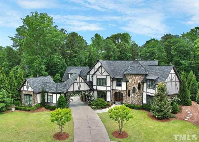303 Montclair Way, Chapel Hill, NC 27516 (#2383480) :: Kim Mann Team