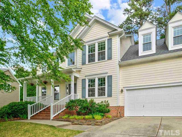 411 Brook Creek Drive, Cary, NC 27519 (MLS #2383686) :: EXIT Realty Preferred