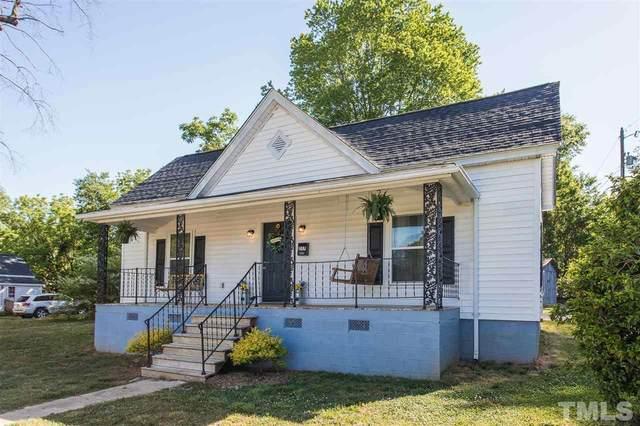 217 Cooke Street, Franklinton, NC 27525 (#2383844) :: Real Estate By Design