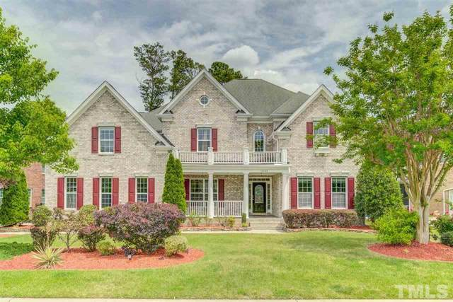 1433 Carpenter Town Lane, Cary, NC 27519 (MLS #2383950) :: EXIT Realty Preferred