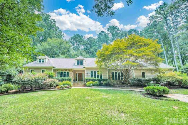 2120 Rolling Rock Road, Wake Forest, NC 27587 (MLS #2384143) :: EXIT Realty Preferred