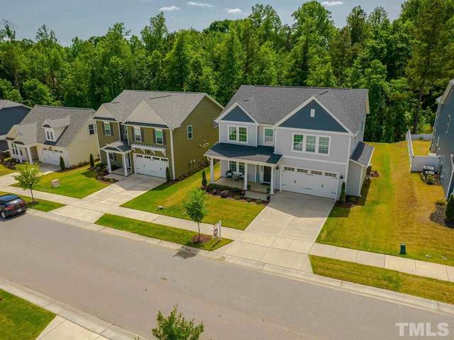 452 Ballast Point, Clayton, NC 27520 (#2384219) :: Triangle Just Listed