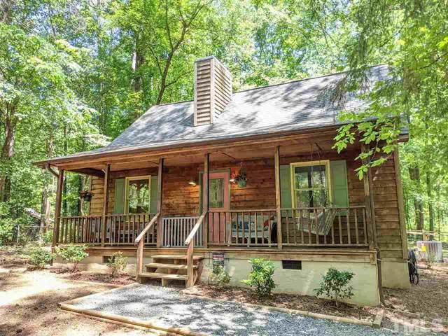 1322 Tallyho Trail, Chapel Hill, NC 27516 (#2384916) :: The Beth Hines Team