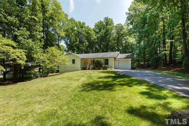 10712 Lowery Drive, Raleigh, NC 27615 (#2385141) :: Real Estate By Design
