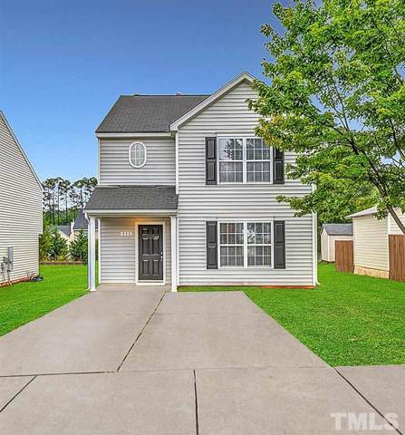 933 Roxy Street, Raleigh, NC 27610 (MLS #2385435) :: EXIT Realty Preferred