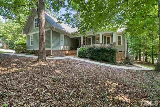 66 Windham Way, Clayton, NC 27527 (MLS #2385477) :: EXIT Realty Preferred