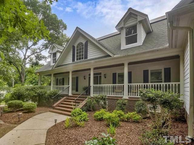 10800 Rondeau Woods Court, Raleigh, NC 27614 (#2386207) :: Dogwood Properties