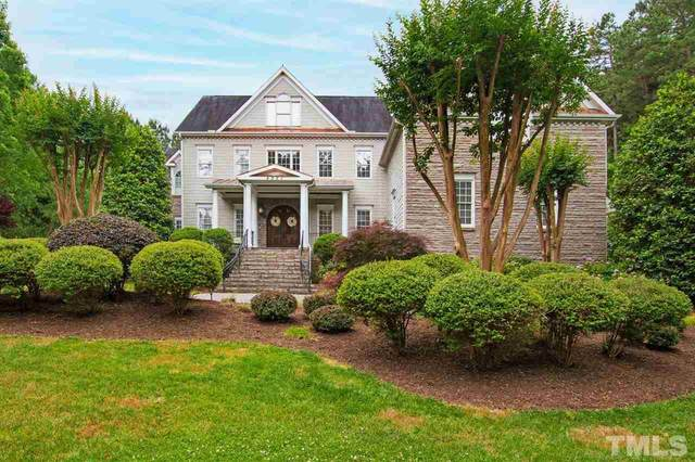 4001 Soaring Talon Court, Raleigh, NC 27614 (MLS #2386832) :: The Oceanaire Realty