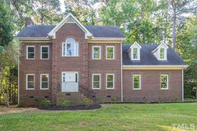 901 Shadywood Lane, Raleigh, NC 27603 (#2386908) :: Log Pond Realty