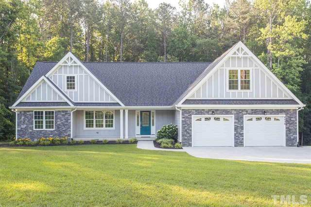 4816 Sweet Chestnut Lane, Raleigh, NC 27610 (#2386912) :: RE/MAX Real Estate Service