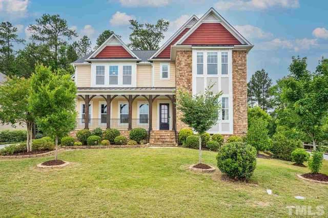 9117 Cobalt Ridge Way, Cary, NC 27519 (#2387429) :: RE/MAX Real Estate Service