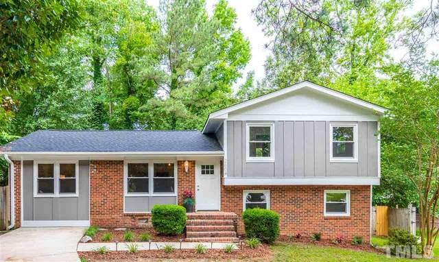 2604 Big Oak Street, Raleigh, NC 27610 (#2388187) :: Saye Triangle Realty