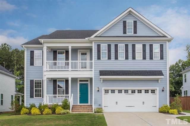 4002 Manderleigh Drive, Knightdale, NC 27545 (#2388774) :: Triangle Top Choice Realty, LLC