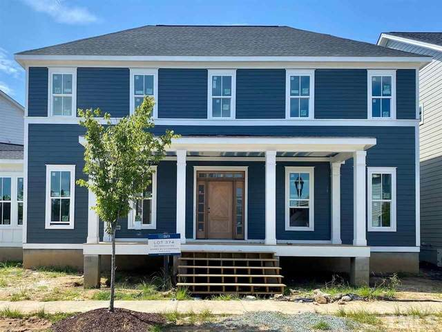 807 Watercolor Way, Durham, NC 27713 (#2388876) :: Realty One Group Greener Side