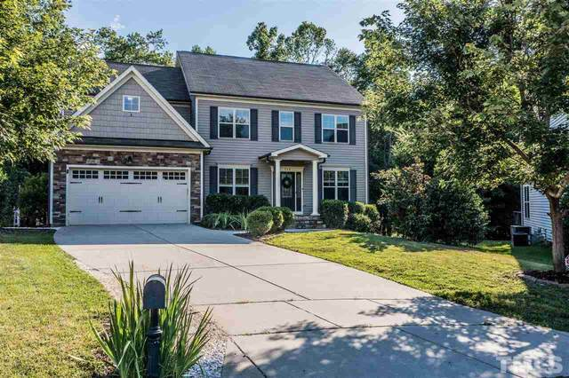 713 Registry Court, Wake Forest, NC 27587 (#2389102) :: The Perry Group