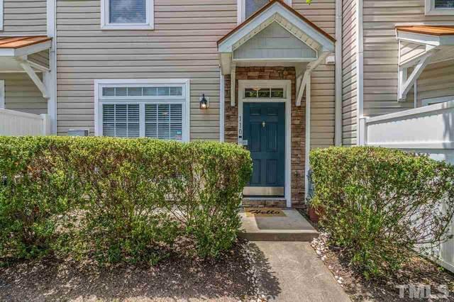11711 Mezzanine Drive #110, Raleigh, NC 27614 (#2389158) :: Log Pond Realty