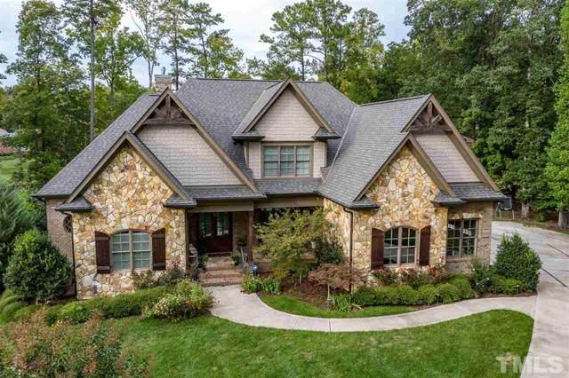 4300 Brinleys Cove Court, Raleigh, NC 27614 (#2389518) :: Kim Mann Team