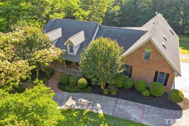 12804 Summerwind Trail, Rougemont, NC 27572 (#2389571) :: The Perry Group