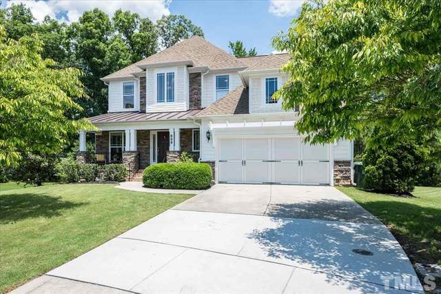 629 Powers Ferry Road, Cary, NC 27519 (#2389654) :: M&J Realty Group