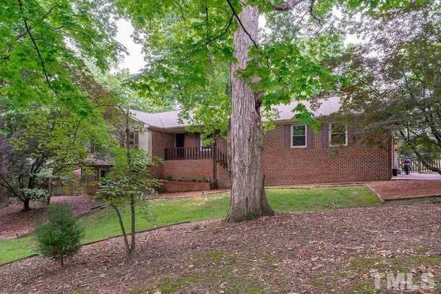 3409 Ocotea Street, Raleigh, NC 27607 (#2390076) :: Realty One Group Greener Side