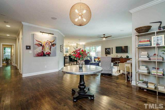 2210 Bedford Drive, Raleigh, NC 27607 (#2390721) :: The Perry Group
