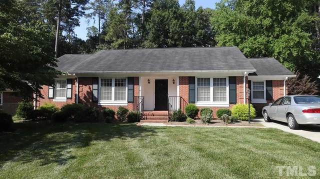 420 Chadwick Drive, Raleigh, NC 27609 (#2390754) :: The Perry Group