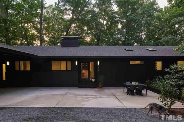 2409 Rockridge Court, Raleigh, NC 27612 (#2390861) :: Bright Ideas Realty