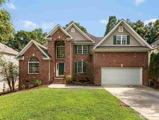 101 Black Tie Lane, Chapel Hill, NC 27514 (#2391050) :: Scott Korbin Team