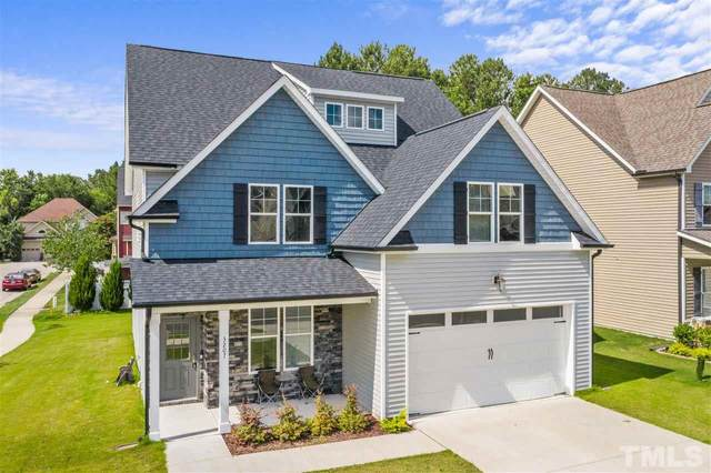 3207 Britmass Drive, Raleigh, NC 27616 (#2391309) :: The Perry Group