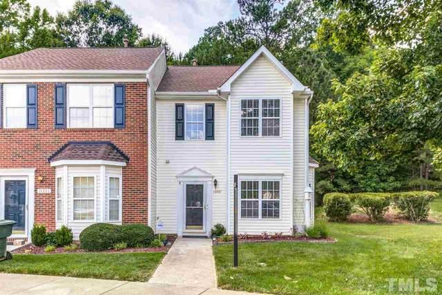 10907 Pendragon Place, Raleigh, NC 27614 (#2391359) :: Kim Mann Team
