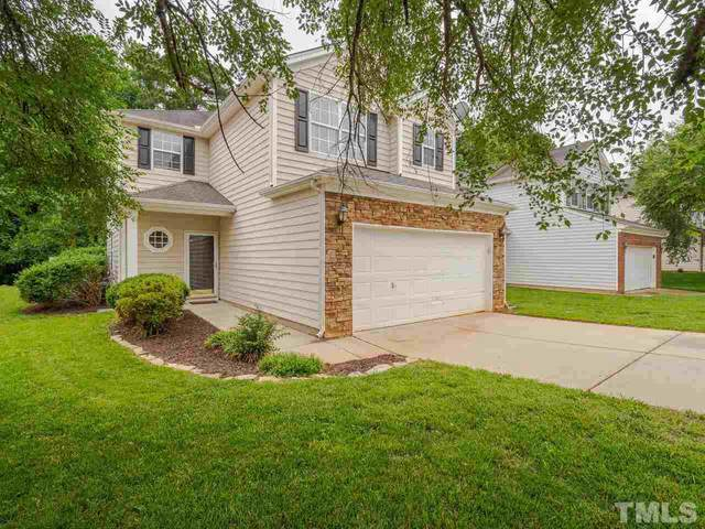 231 Inkster Cove, Raleigh, NC 27603 (#2391543) :: The Perry Group
