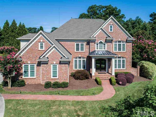 712 Evanvale Court, Cary, NC 27518 (#2392063) :: Bright Ideas Realty
