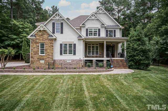 4006 Cashmere Lane, Youngsville, NC 27596 (#2392111) :: The Perry Group