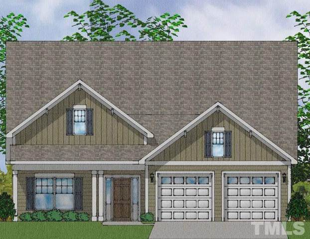 32 Waterclover Path, Youngsville, NC 27596 (#2392178) :: Triangle Top Choice Realty, LLC