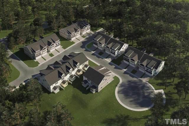 2107 Mullingar Street, Cary, NC 27518 (MLS #2392213) :: EXIT Realty Preferred