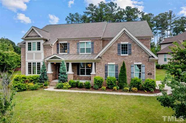 7009 Ashley Rose Drive, Cary, NC 27519 (#2392306) :: The Jim Allen Group