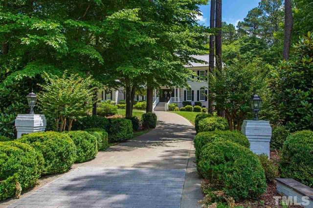 1001 Megson Court, Raleigh, NC 27614 (#2392597) :: Bright Ideas Realty